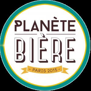 logo planete biere