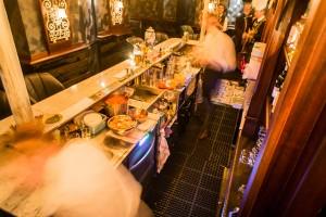 bar inox