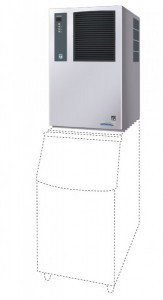 machine à glaçon hoshizaki