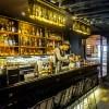 Vue intérieure du bar solera de paris