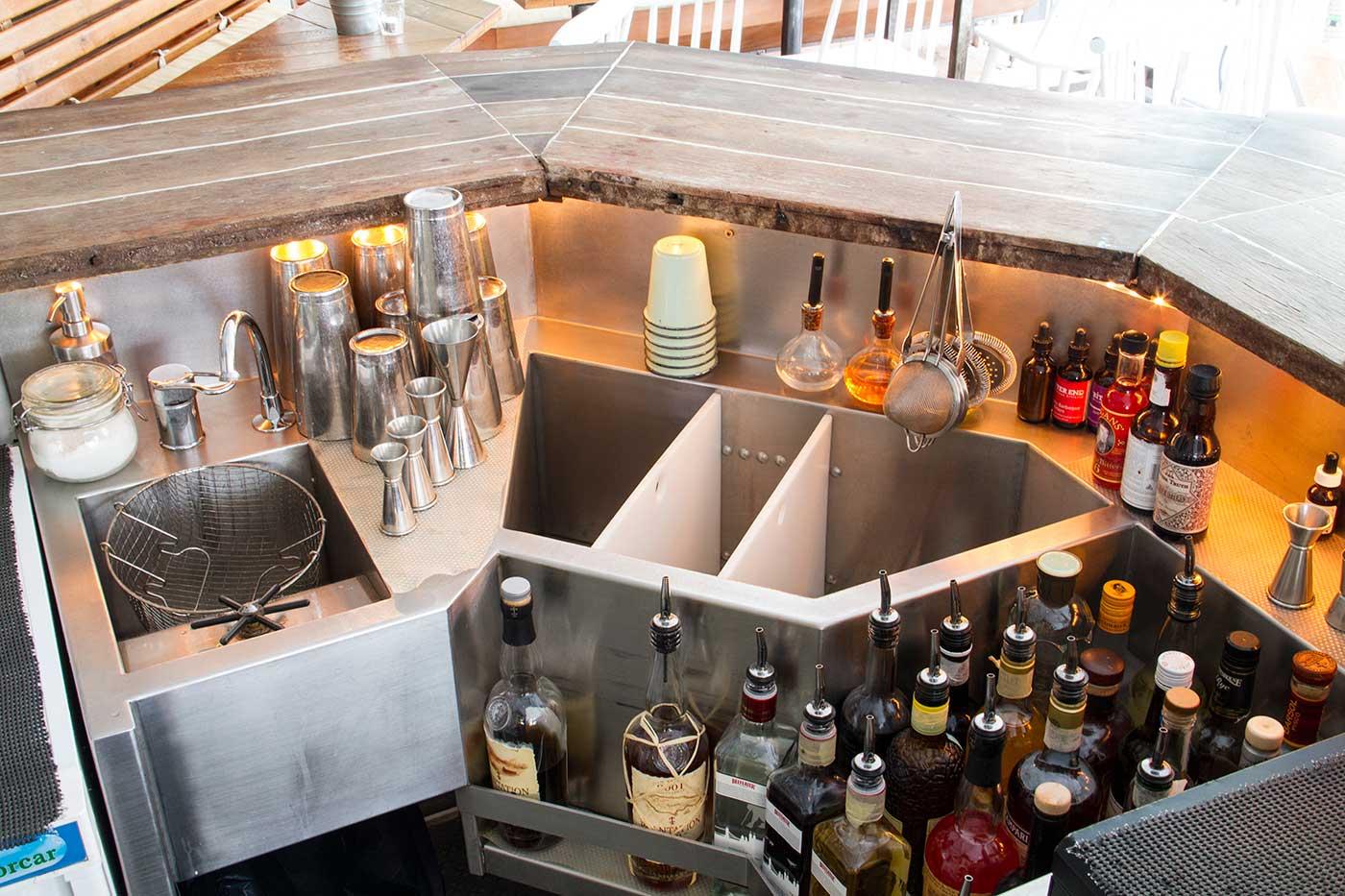 Amenagement De Bar Professionnel agencement bar