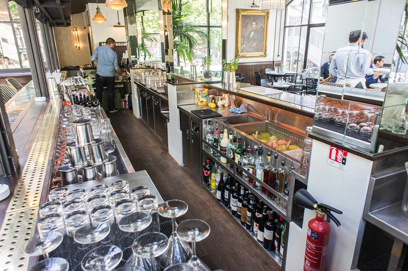 Amenagement De Bar Professionnel ecce gusto bar professionnel